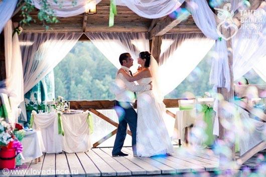смотреть свадебные вальсы жениха и невесты