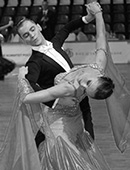 Артюшина Екатерина постановка свадебного танца