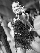 Дёмина Яна свадебный танец