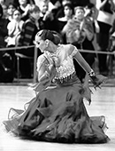 Дёмина Яна постановка свадебного танца