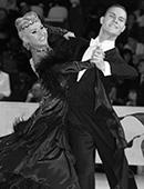 Калиш Катерина свадебный танец