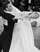 Стадник Алёна свадебный танец