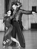 хореограф свадебного танца Антошкина Алёна