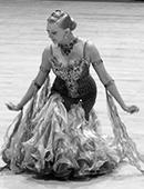 Демина Елизавета свадебный танец