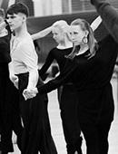 хореограф свадебного танца Демина Елизавета