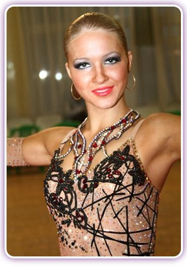 хореограф свадебного танца Казакова Екатерина