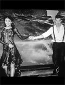 Королёв Дмитрий постановка свадебного танца