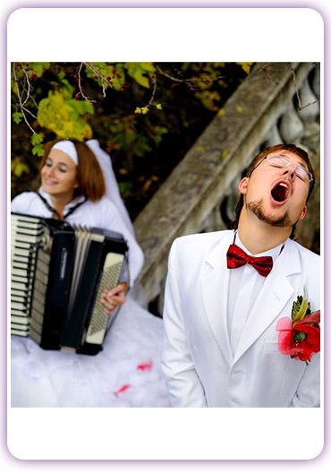 русские песни для свадебного танца молодоженов