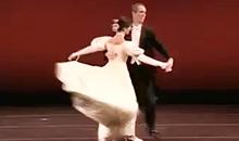 свадебный танец галоп