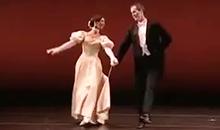 свадебный танец мазурка