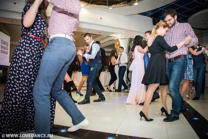 Вечеринка молодоженов 2014
