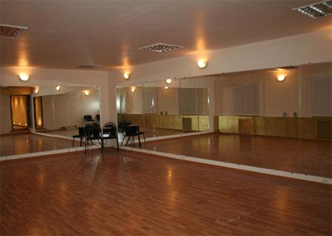 танцевальные студии в вао чрезвычайные, кризисные